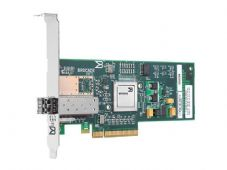 HP AP767-60001 Brocade 41B 4GB PCI-E Single Port Fibre Channel HBA